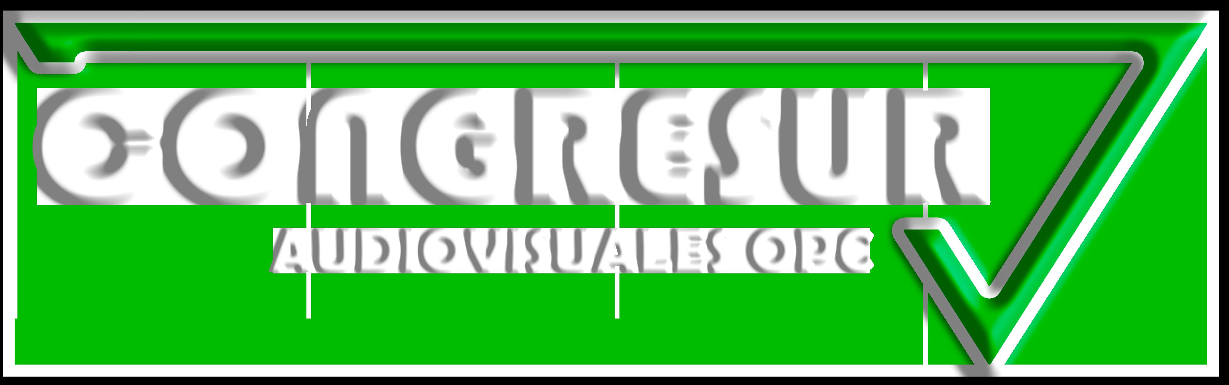 Congresur Audiovisuales